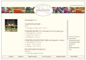 website annemiekes pluktuin
