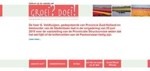 website groeidoei