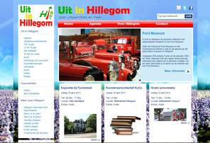 website Uit In Hillegom